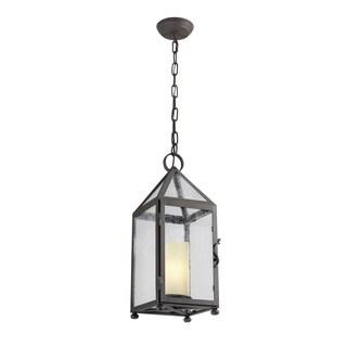 Troy Lighting Hidden Hills 1-light Medium Hanger