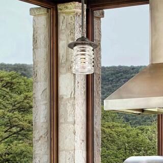 Troy Lighting Watson 1-light Medium Hanger