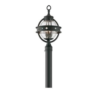 Troy Lighting Mendocino 3-light Post Lantern