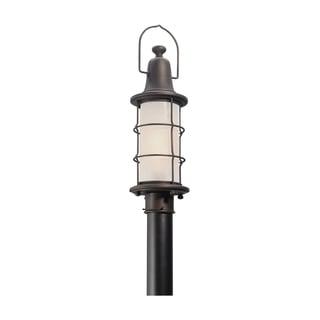Troy Lighting Maritime 1-light Post