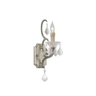 Troy Lighting Montparnasse 1-light Wall Sconce