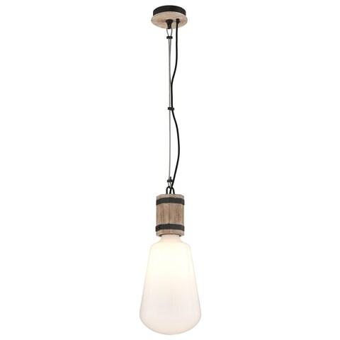 Troy Lighting Fulton 1-light Medium Pendant