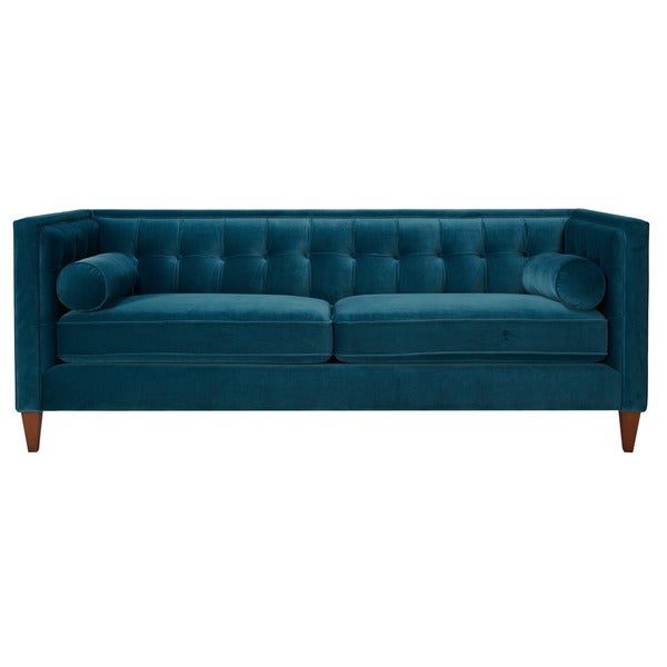 Jennifer Taylor Jack Tuxedo Sofa Free Shipping Today