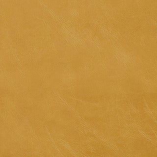 G404 Gold Distressed Breathable Leather Look and Feel Upholstery
