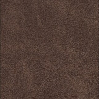 Saddle Matte Distressed Breathable Leather Look and Feel Upholstery