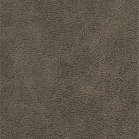 G414 Mushroom Matte Breathable Leather Look and Feel Upholstery