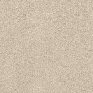 G426 Ivory Breathable Leather Look and Feel Upholstery