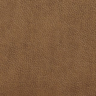 G427 Light Brown Breathable Leather Look and Feel Upholstery