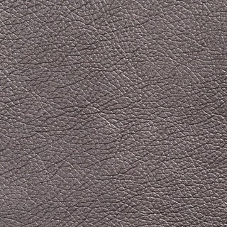 G428 Pewter Metallic Breathable Leather Look and Feel Upholstery