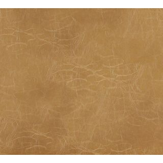 G494 Camel Distressed Leather Upholstery Recycled Bonded Leather