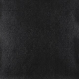 G506 Black Upholstery Grade Recycled Bonded Leather