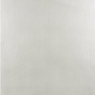 G538 Shiny Silver Upholstery Grade Recycled Bonded Leather