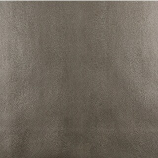 G540 Shiny Silver Upholstery Grade Recycled Bonded Leather