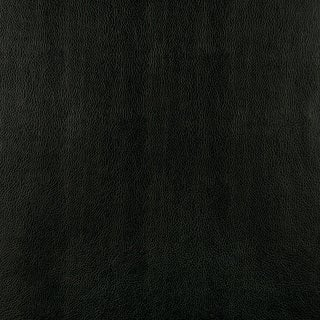 G546 Black Upholstery Grade Recycled Bonded Leather