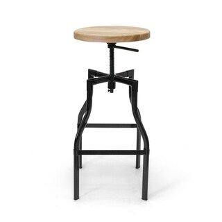 Carbon Loft von Platen Drafting Stool