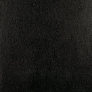 G549 Black Upholstery Grade Recycled Bonded Leather