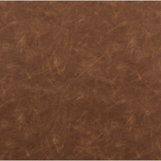 G564 Brown Upholstery Grade Recycled Bonded Leather