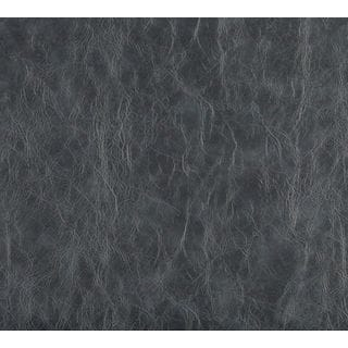 G630 Grey Distressed Leather Upholstery Recycled Bonded Leather