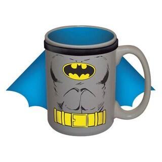 DC Comics Batman Caped 15-ounce Coffee Mug