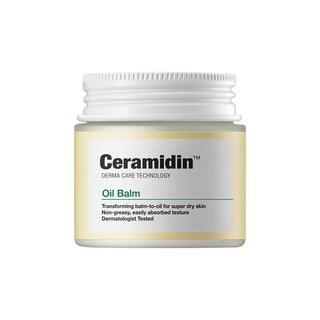 Dr. Jart+ Ceramidin 1.4-ounce Oil Balm