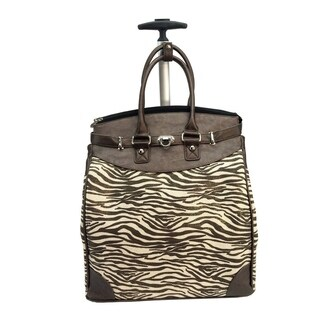 d22321577cb2 Zebra Carry On Luggage
