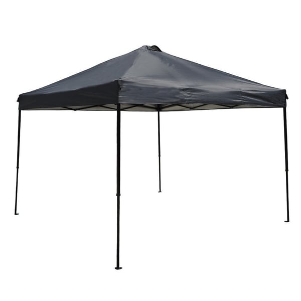 Abba Patio 10 x 10-foot Outdoor Pop Up Instant Canopy  sc 1 st  Overstock.com & Abba Patio 10 x 10-foot Outdoor Pop Up Instant Canopy - Free ...