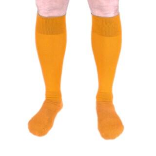 Compression Unisex Socks (Option: Orange)