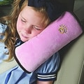 Cushioned Seat Belt Cover - Set of Two
