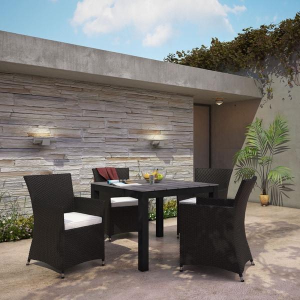 Juncture 5-Piece Outdoor Patio Dining Set