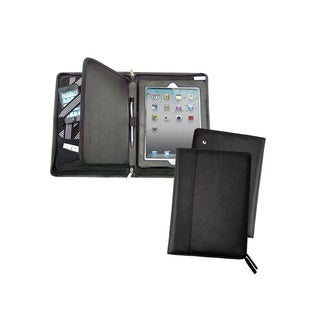 Goodhope Zipper Multi-Purpose Ipad 2/ 3 Padfolio