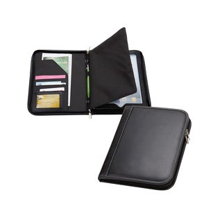 Goodhope Detachable Zippered Around Ipad 2 Portfolio