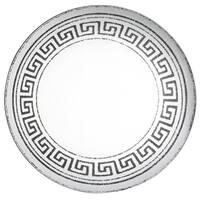 24 inch Greek Key Mirror