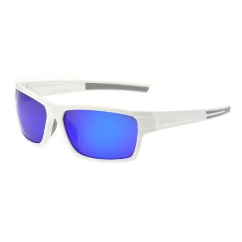 Body Glove 'Vapor 18' Polarized Sunglasses - White - L