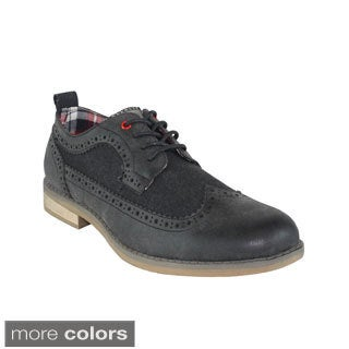 Union Bay Men's Broadmoor Wingtip Oxfords