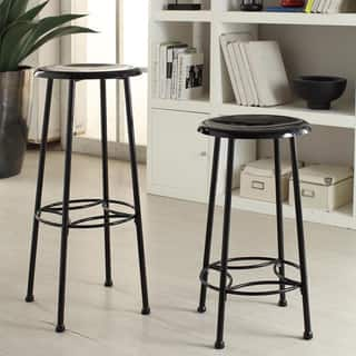 Metal Stools Home Goods For Less Overstock