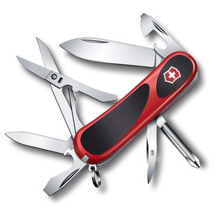 Victorinox Evogrip 16 Swiss Army Knife