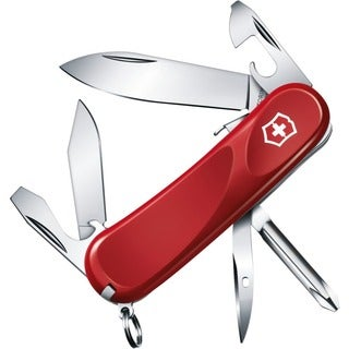 Victorinox Evolution S111 Swiss Army Knife