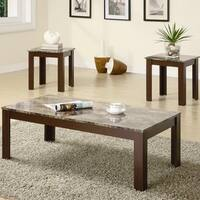 San Annette 3-Piece Table Set