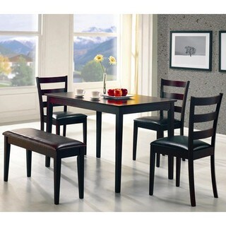 Arvin Keen 5 Piece Dining Set