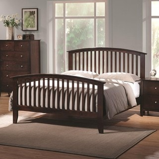 Cordelia Valley Queen Bed