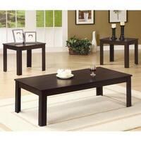 Acedia 3-Piece Table Set