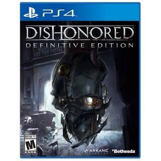 PS4 - Dishonored: Definitive Edition