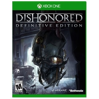 Xbox One - Dishonored: Definitive Edition