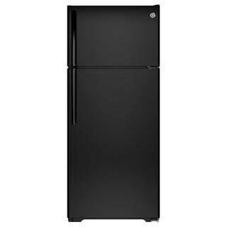 GE Energy Star 17.5 Cubic-foot Top Freezer Refrigerator