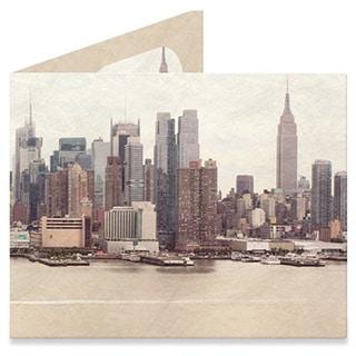 The Mighty Wallet Moon Hug Tyvek Paper Slim Money Dynomighty New York City