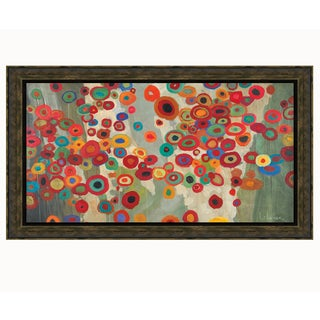 Celebration by Don Li-Leger 40 x 22 Framed Art Print
