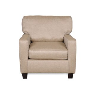 Sofab Darcey Beige Chair