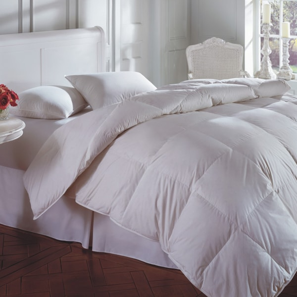 Maison Condelle Oasis Feather Comforter