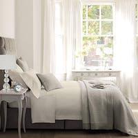 Blanc de Blanc 1500 Thread Count Cotton Rich Sheet Set