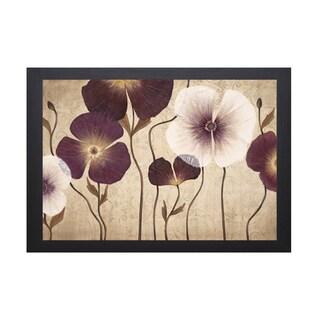 MAJA 'Damsels', 40 x 28 Framed Art Print